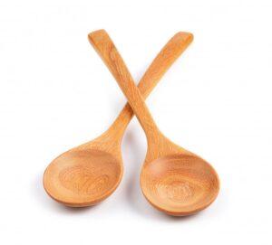Pastule en bois,