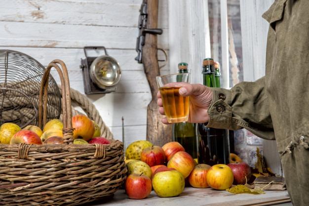 Bières et cidres de Bretagne, une tradition