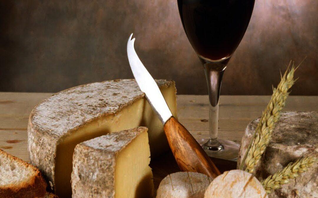 Vins de Savoie & ses Fromages,