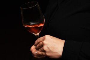 Dégustation vins Rosé d'Alsace,