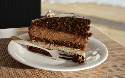 Un gâteau moelleux chocolat café, une recette facile