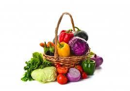 panier fruits légumes de saison,