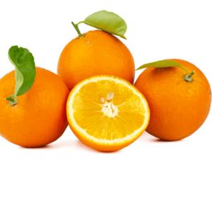les oranges,