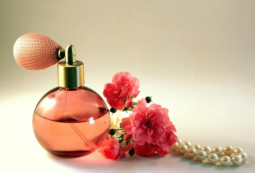 Les Parfums en France, son origine, son histoire