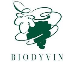 Label Biodyvin,