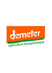 Demeter agriculture Biodynamie,