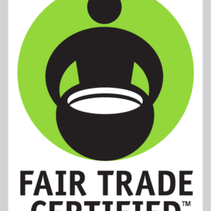 Fair Trade Certified Vanille,