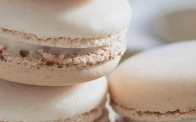 La recette des Macarons aux foie gras