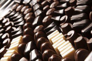 CHOCOLAT DE MADAGASCAR,