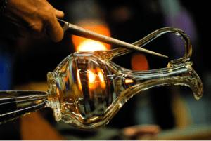 La Cristallerie Royale de Champagne,