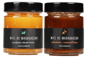 MIEL D'EUCALYPTUS ROBUSTA DE MADAGASCAR,