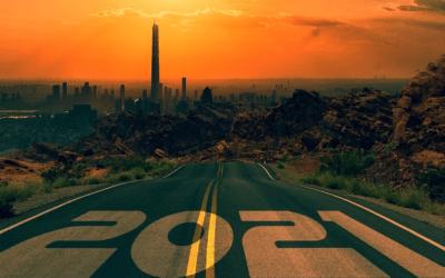 Une année 2021 exceptionnelle : santé, bonheur, prospérité et solidarité !
