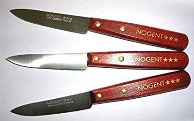 Nogent 3 étoiles : le coutelier français artisanal de référence