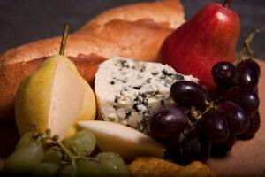 Le Fromage AOC Roquefort,