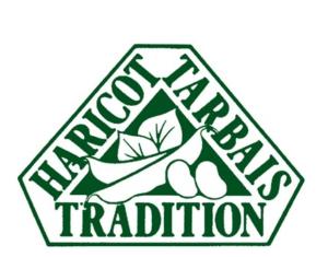 Logo du Haricot Tarbais,