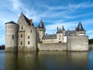 Château Sully,