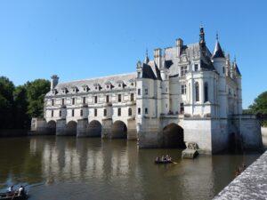 Château de Chenonceau,