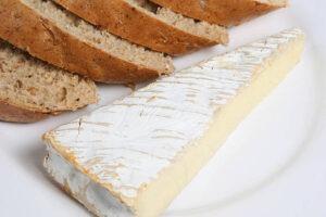 Le fromage Brie de Meaux,
