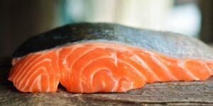 Saumon d'Ecosse,
