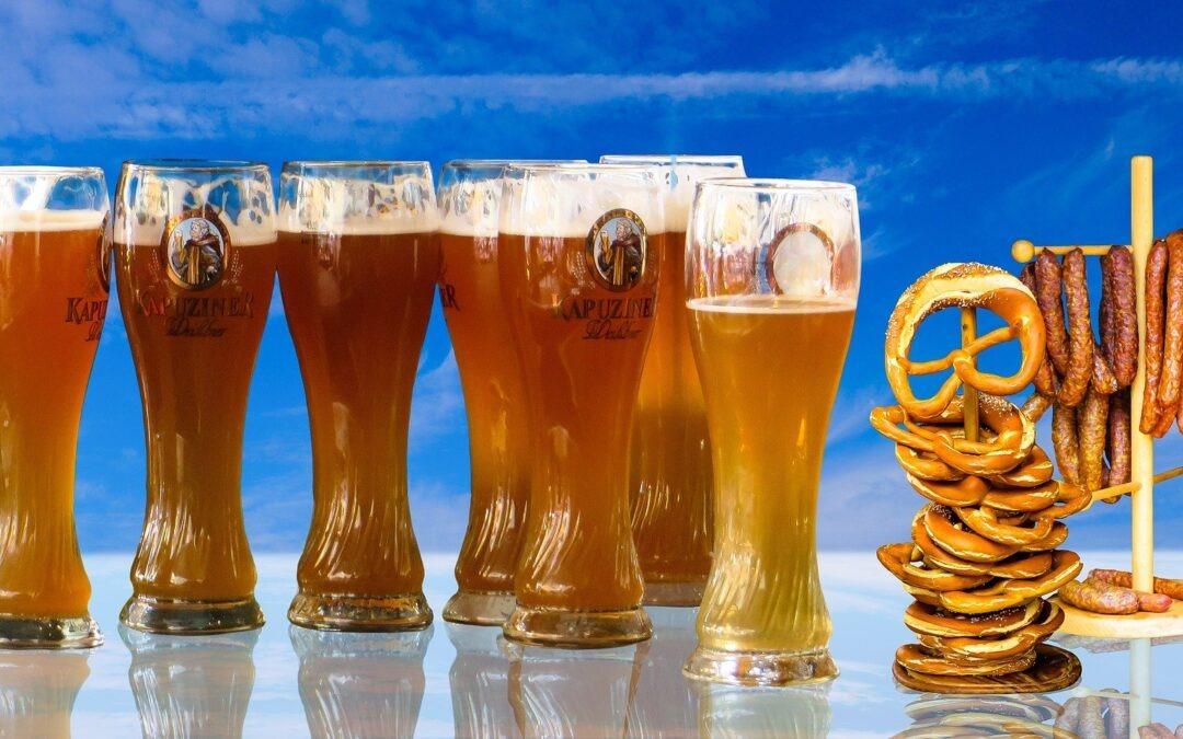 Bière artisanale, Apéro manger boire,