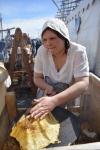 Traditions culinaires et artisanales bretagne