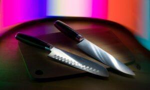 Couteaux de Cuisine,