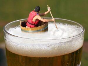 Fabrication de la bière artisanale,