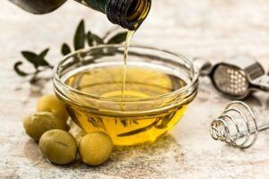 L'Huile d'olive corse,