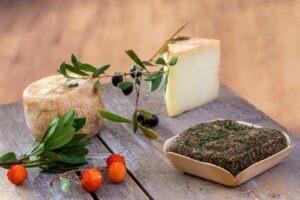 Les fromages Artisanaux de Corse,