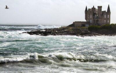 La Bretagne, entre mer et terre