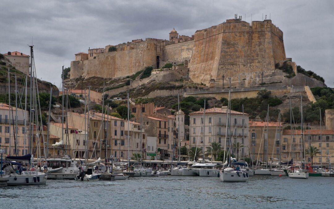 La région de Corse : culture et traditions