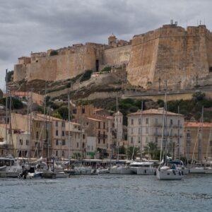 Port de Corse ,