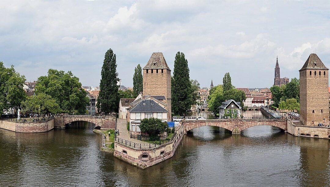 Ville de Strasbourg ,