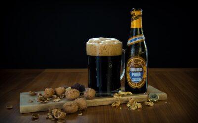 Où trouve-t-on de la bonne bière noire à déguster ?