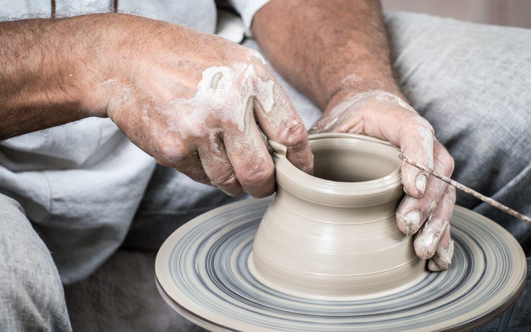 L'art de la céramique en Corse