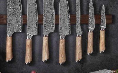 L'histoire du couteau japonais en France