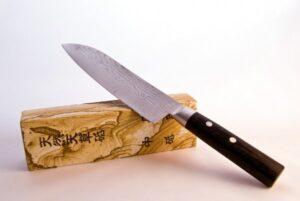 Couteau de cuisine Japonais,